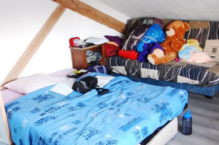 Vaucouleurs-Room
